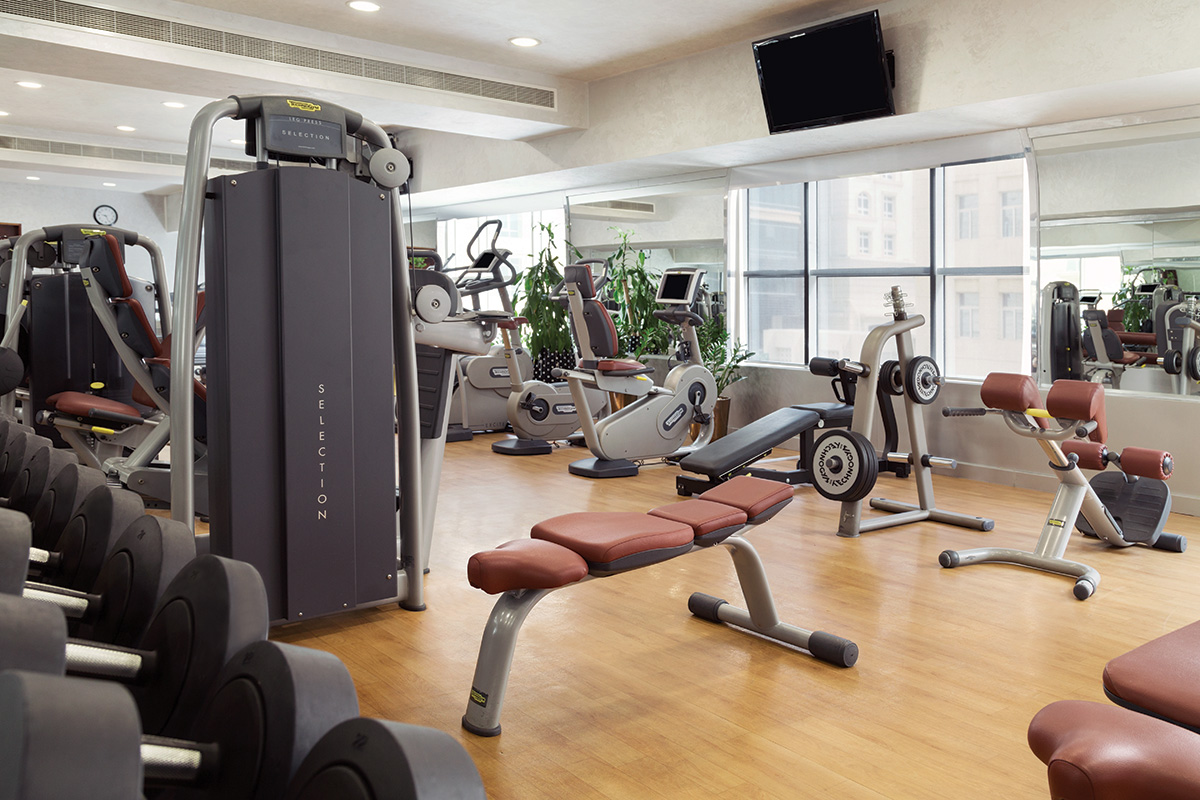 60-Fitness-Centre