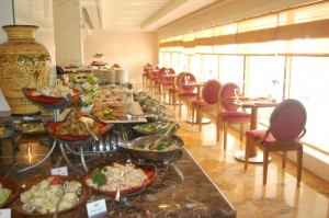 Grand Gourmet Restaurant – Theme Nights