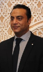 Ayman Lotfy - General Manager